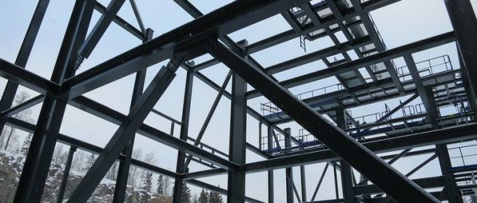 4 Things You Should Know Before Buying a Steel Building