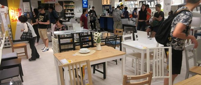 Best Places to Buy Furniture in Hong Kong for Expats without Straining Your Wallet