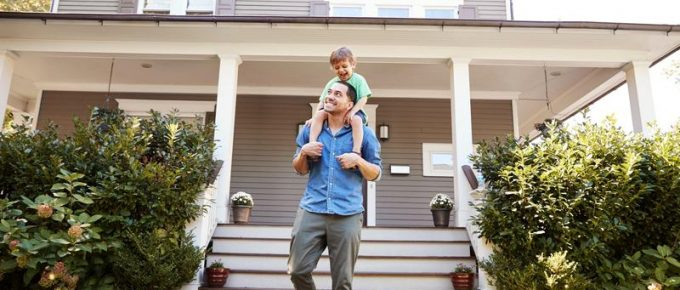 Easy Ways You Can Level Up Your Home's Security