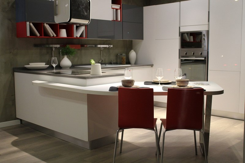 Kitchen Renovation – Maximize Output with the Minimum Input
