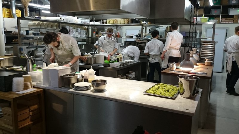 6 Tips to Upgrade Your Restaurant Kitchen