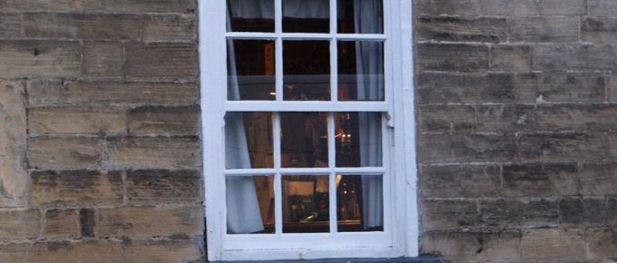 Sash Windows: To Replace or Restore?