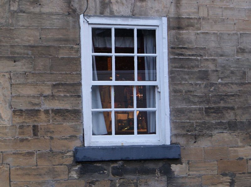 Sash Windows - To Replace or Restore