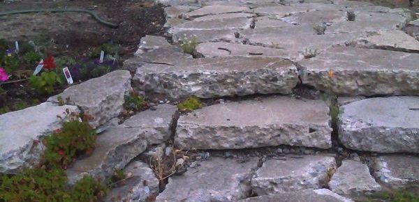 Step by Step Guide to Make Your Own Paving Stones