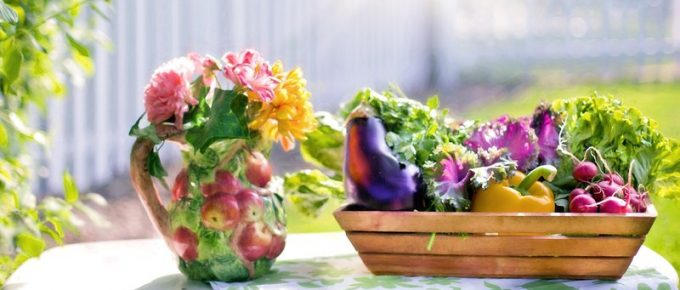 Garden Vegetables That Need a Lot of Water