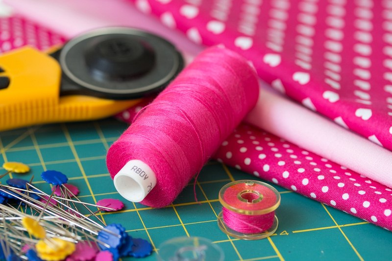 image - Essential Sewing Tools for Beginners