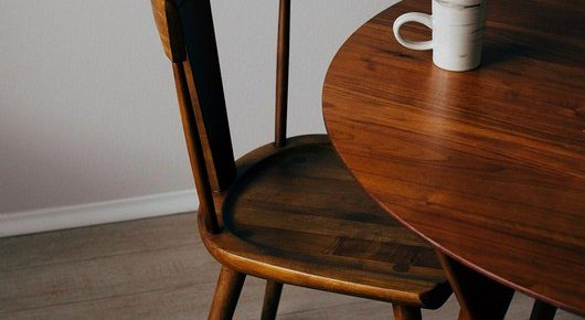 Beautify Your Home with Timber Wood Furniture!