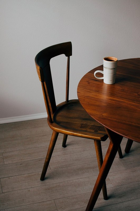 Beautify Your Home with Timber Wood Furniture