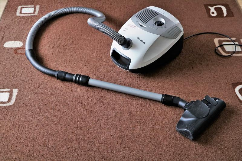 Choose Eco-friendly Carpet Cleaning Solutions for a Healthier Home