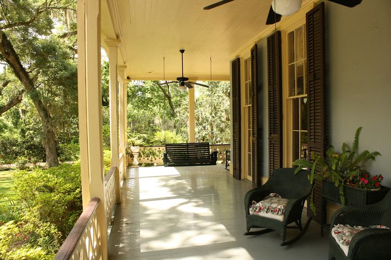 Advantages of Installing a New Verandah in Your Home