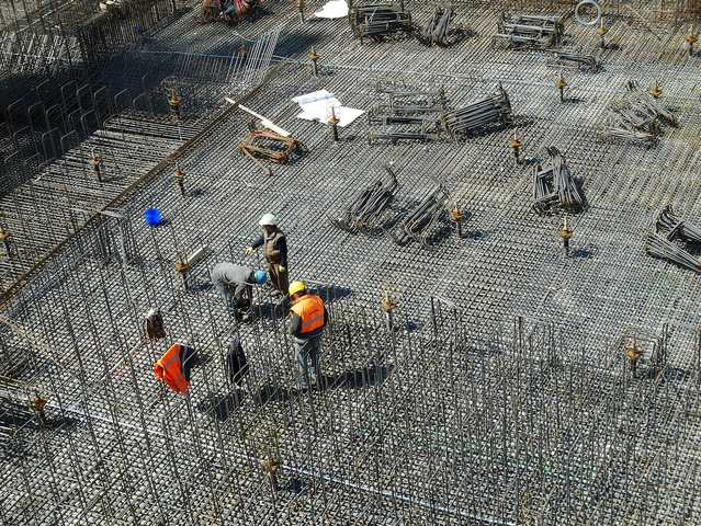 How to Get Access to More Lucrative Construction Projects