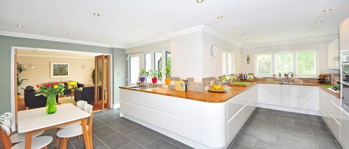 What You Can Do to Make the Kitchen More Spacious and Comfortable
