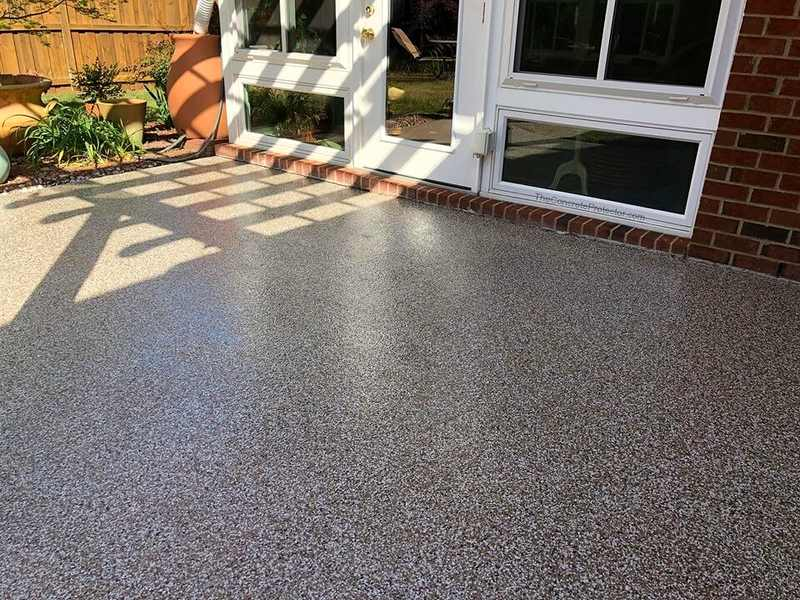 7 Compelling Reasons to Use Decorative Concrete for Your Patio