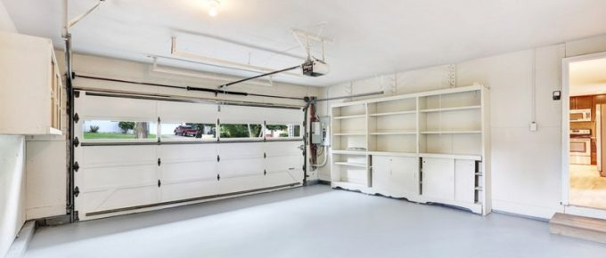 From the Ground Up: How to Build Your Own Garage