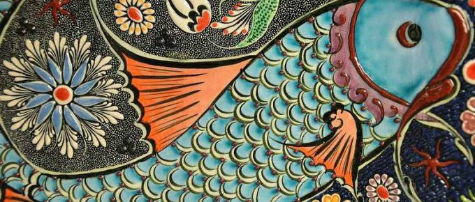 Things You Need to Know About Mosaic Art and Its Use in Architecture