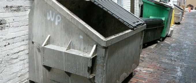 The Viability of Dumpster Rentals Depends Mostly on Selecting the Right Dumpster Size
