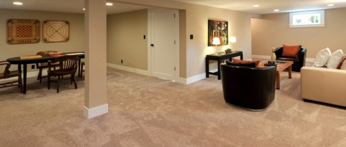 The Three Best Benefits of Basement Finishing