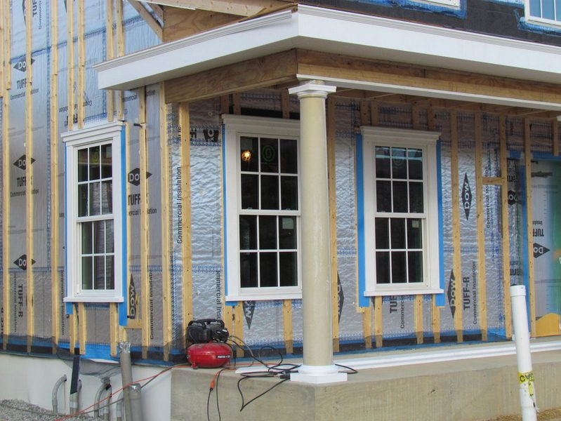 Building Insulation – Essential Facts that You Need to Know