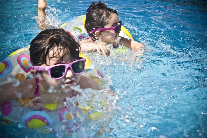 How the Home Swimming Pool Impacts the Homeowner's Lifestyle and Living Costs