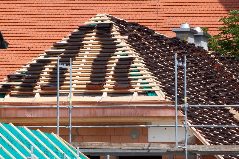Roof Restoration in Melbourne VIC, Four Essential Things You Must Know