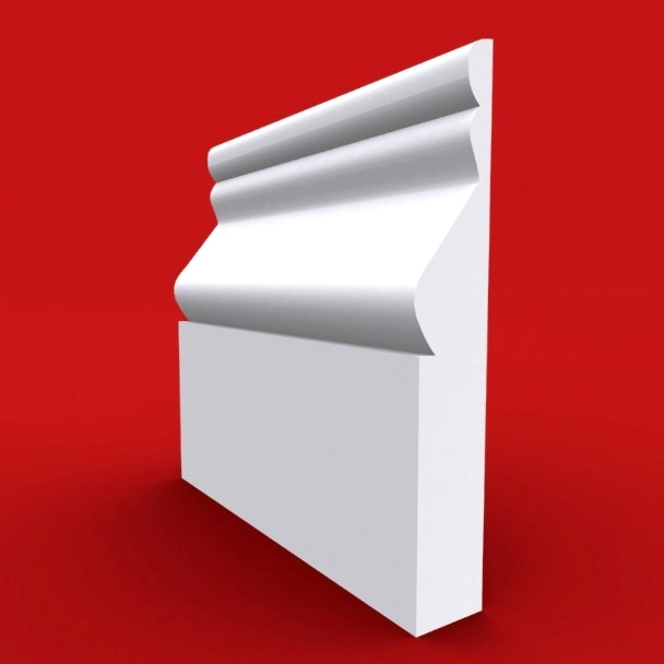 Things to Consider When You Are Choosing MDF Skirting Boards
