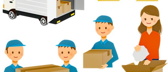 Engage Top House Movers from Reputable Singapore Moving Company to Enjoy a Stress-Free Experience in Home Moving