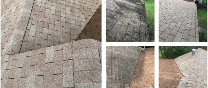 A Complete Homeowner's Guide to Cleaning Your Roof to a Professional Standard