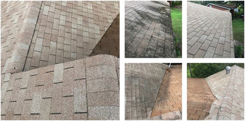 Guide to Cleaning Your Roof to a Professional Standard