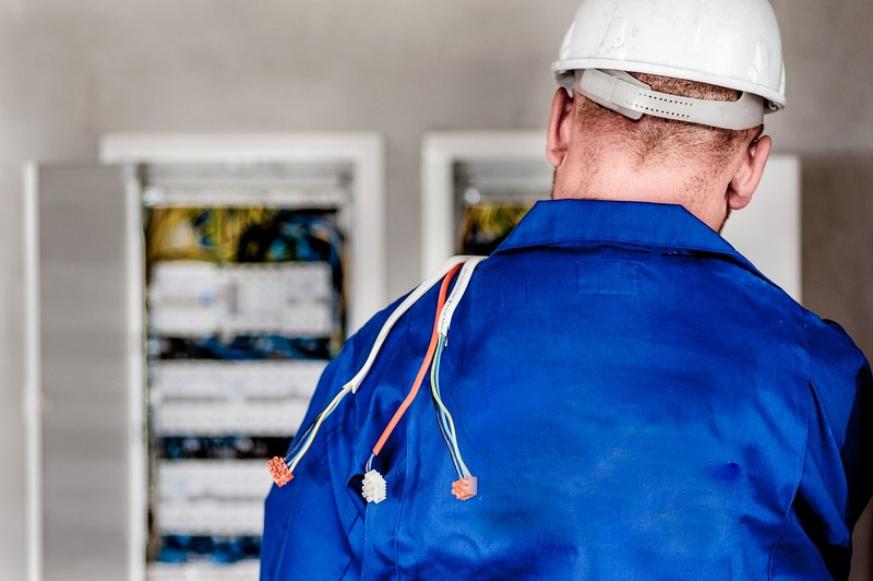 The Key Roles and Responsibilities of an Ace Electrician