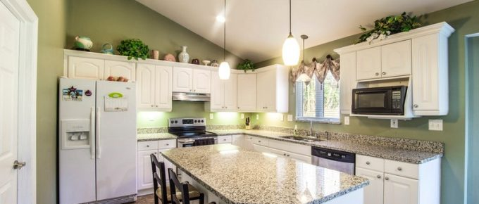 The Popularity of Granite Worktops Glasgow – Reasons Why More People are Using it Today