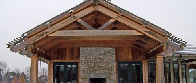 A Step-by-Step Guide to Building Your Own Outdoor Fireplace