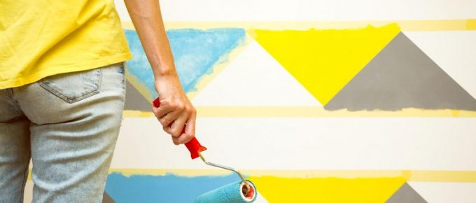 5 Creative Pro Tips You Can Use to Paint Your Home