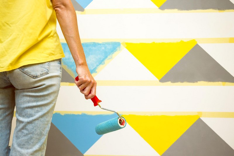 Creative Pro Tips You Can Use to Paint Your Home