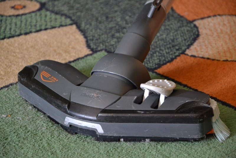 Reasons to Invest in a Commercial Carpet Cleaning Service Provider