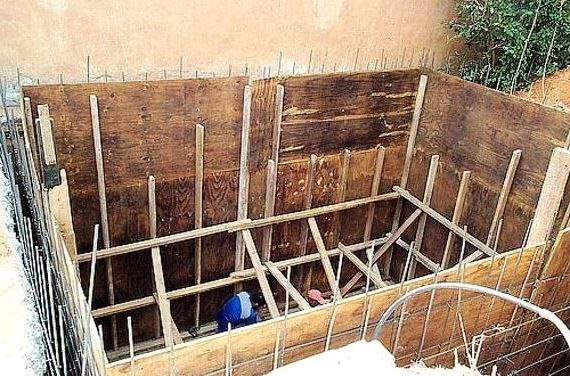 How to Build a Secret Room Underground