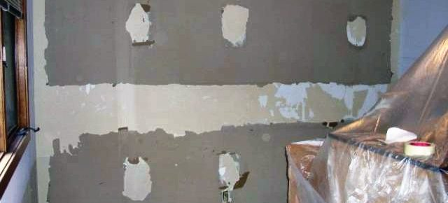 Removing Wallpaper vs Painting Over It
