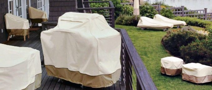 Questions to Ask While Buying Patio Furniture Covers