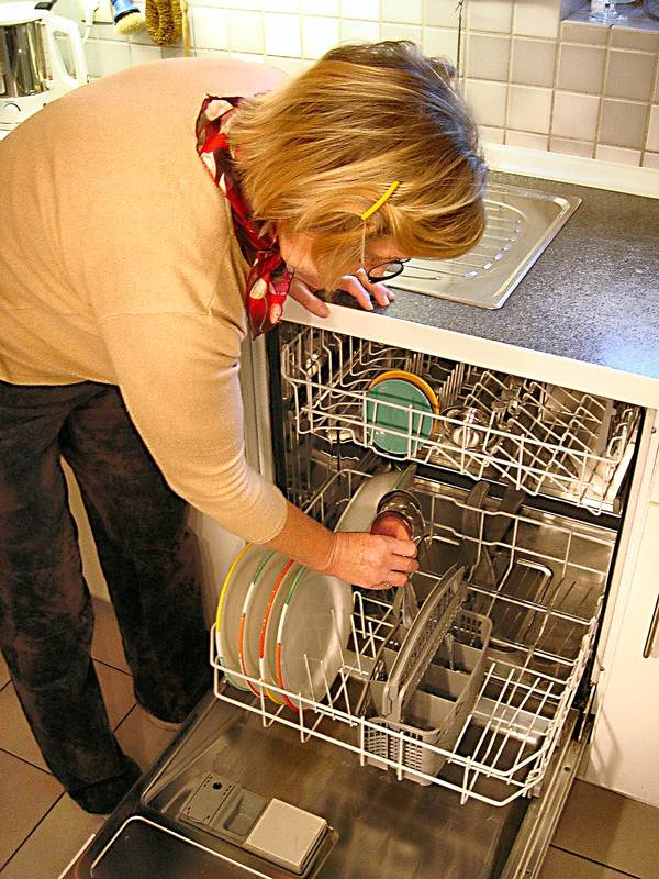 image - dishwasher