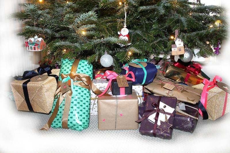 image - Six Creative Christmas Wrappings