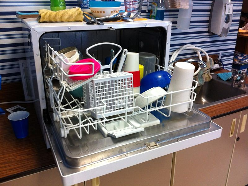image - Factors to Consider When Buying a New Dishwasher