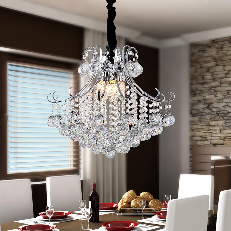 image - Tips for Choosing the Crystal Chandelier