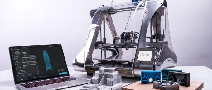 4 Industries That Are Making Use of 3D Printing