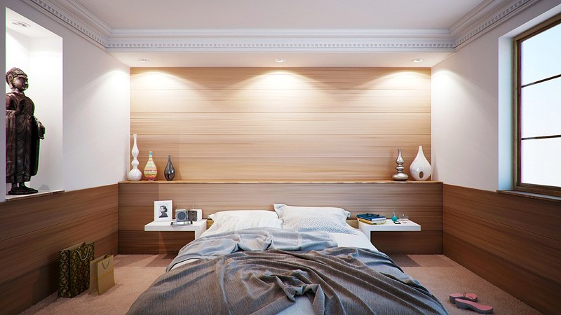 √ Small Bedroom Decorating Ideas on a Budget - 13 Exclusive ...