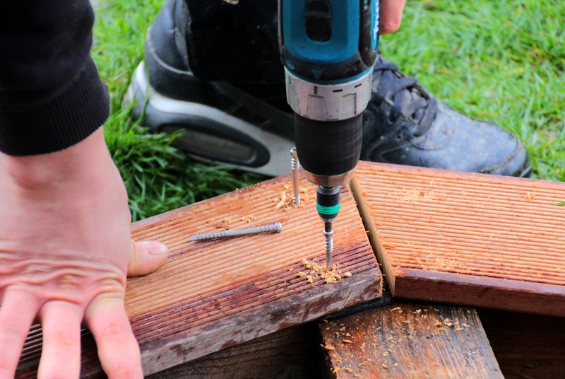 image - Corded Drill for Woodworking - Why You should Use This