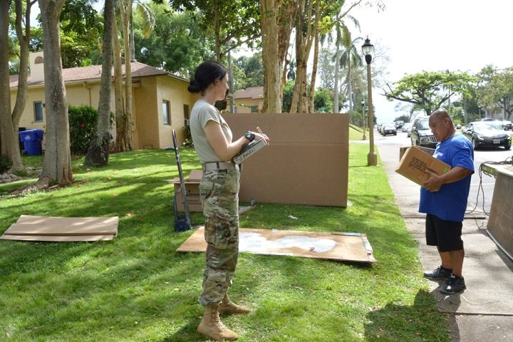 image - Helpful Moving Tips for Military Families