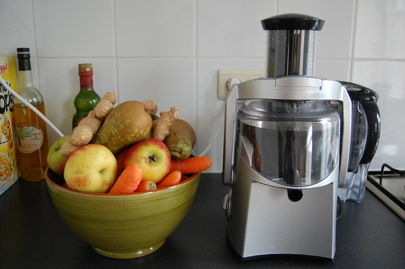 image - Know How to Use a Juicer