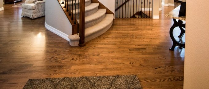 Learn the Benefits and Options for Wood Floor Underlay