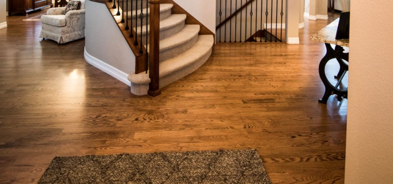 image - Learn the Benefits and Options for Wood Floor Underlay