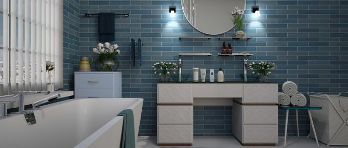 Tips to Decorate a Bathroom