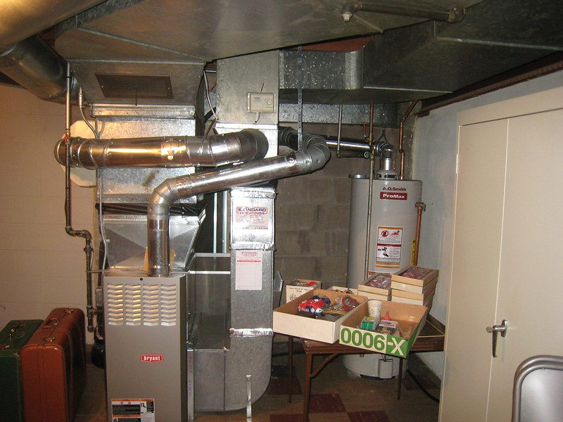 image - Understand the Benefit of Getting a Furnace Tune-Up
